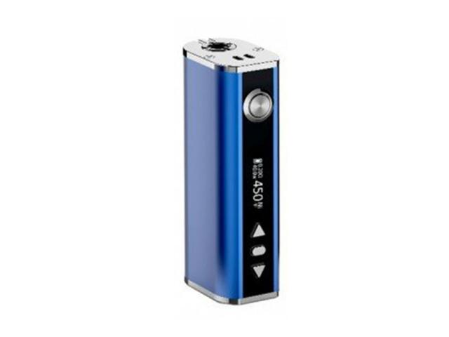BOX ISTICK 40W - ELEAF BLEU