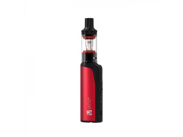 KIT COSMO 2ML 1500MAH VAPTIO ROUGE