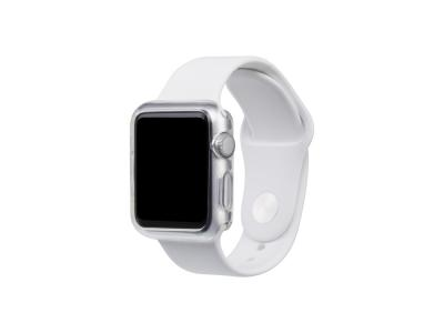 Coque TPU pour Apple Watch 40mm